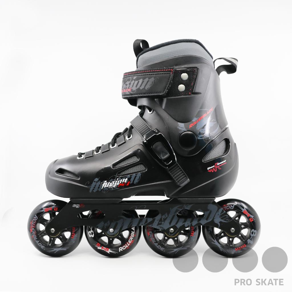 1 24 - RollerBlade Fusion 84