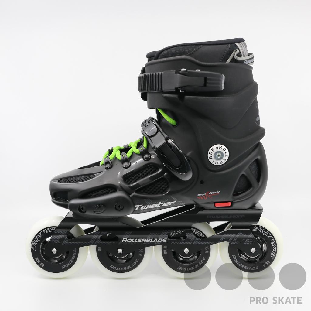 1 34 - RollerBlade Twister 80