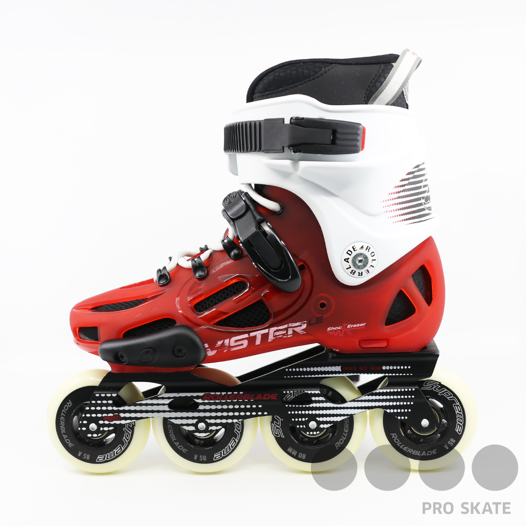 1 36 - RollerBlade Twister 80 LE