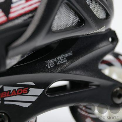 5 31 416x416 - RollerBlade Spitifire XT