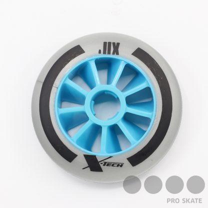 IMG 4809 416x416 - XTECH XII BLUE HUB SILVER WHEEL